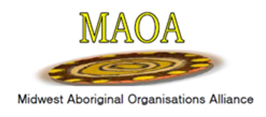 MAOA Logo